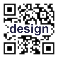 Maximum Design QR Code